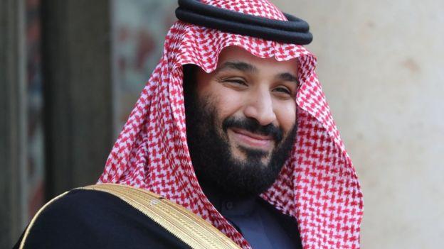 ولي العهد السعودي يزور تونس يوم 27 نوفمبر الجاري