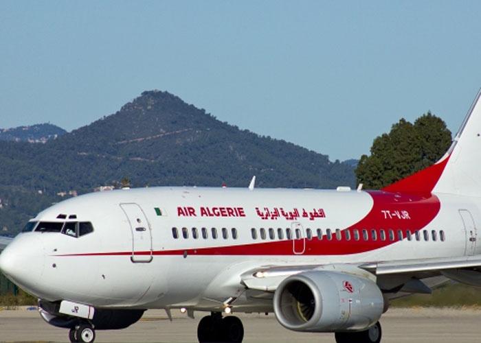 الجزائر ستطلق مناقصة دولية لاقتناء 35 طائرة بـ 2,5 مليار دولار