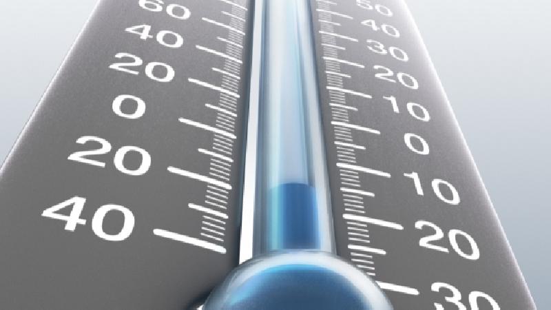 انخفاض في درجات الحرارة بداية من مساء اليوم