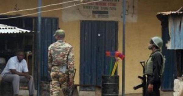 الكاميرون: الإفراج عن 78 تلميذا مخطوفا… واستمرار احتجاز معلم ومدير مدرسة
