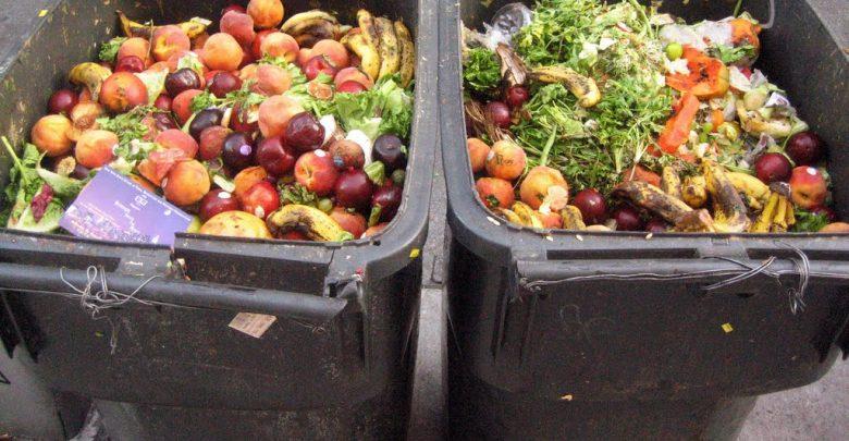قيمة التبذير الغذائي لدى التونسيين تصل الى 572 مليون دينار سنويا