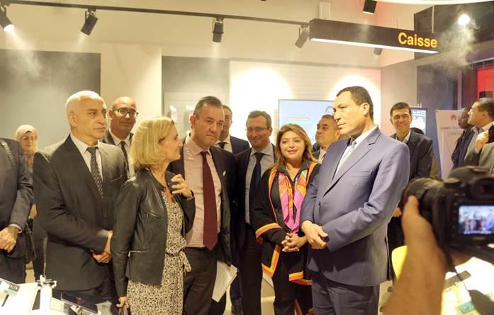 أورنج تونس تفتتح فضائها التجاري الرقمي التفاعلي بمواصفات عالمية في شارع الحبيب بورقيبة بالعاصمة