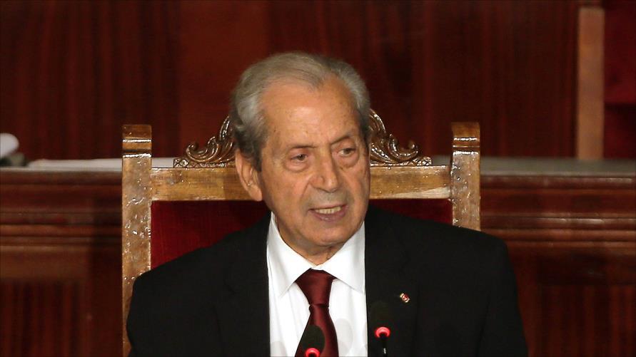 مكتب البرلمان ينظر غدا في طلب منح الثقة للوزراء الجدد