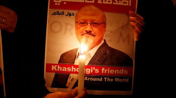 أمريكا تفرض عقوبات على 17 سعوديا بسبب مقتل خاشقجي