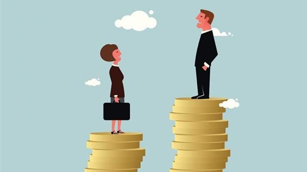 نتائج دراسة حول رواتب النساء في الولايات المتحدة