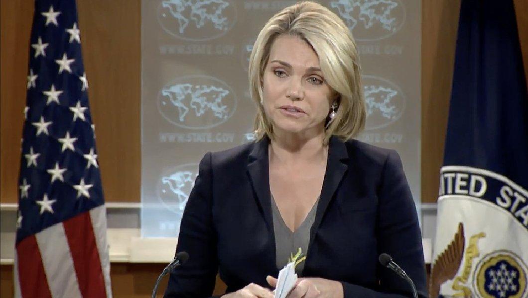 """الخارجية الامريكية: """" لا نتوقع فرض عقوبات على السعودية بسبب قضية خاشقجي"""""""