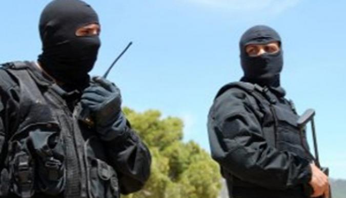 مداهمة منزل إرهابيين في روّاد: القبض على إرهابي على علاقة بإنتحارية شارع بورقيبة