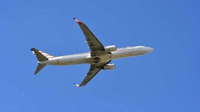 """""""بوينغ"""" تحذر شركات الطيران من مخاطر طائرة """"737 ماكس"""" الجديدة"""