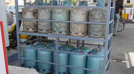 ابتداء من 30 نوفمبر:موزعو قوارير الغاز المنزلي بالجملة يعلقون نشاطهم