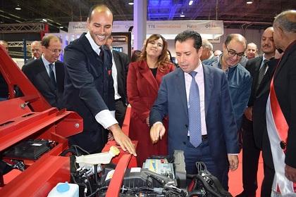 صناعة مكونات السيارات في تونس: 270 مؤسسة… وحجم الصادرات تجاوز 6 مليار دينار