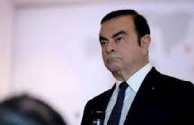 """السلطات اليابانية تقرر القبض على رئيس شركة """"نيسان"""""""