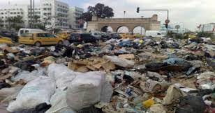 تقرير دولي ..تونس من بين البلدان الأكثر تلوثا في إفريقيا