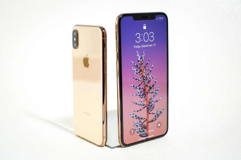 أورنج تونس تشرع في تسويق الهواتف الذكية الايفون iPhone XS