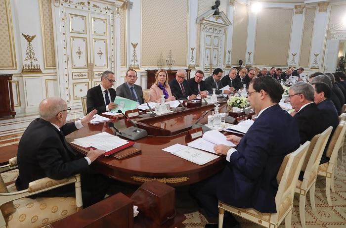 مجلس الوزراء يصادق على مشروع قانون المساواة في الميراث