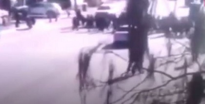 قتلى وجرحى إثر دهس مجموعة تلاميذ في الصين
