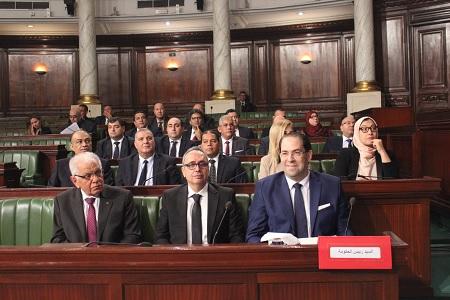 تفاصيل تصويت النواب على منح الثقة للوزراء الجُدد