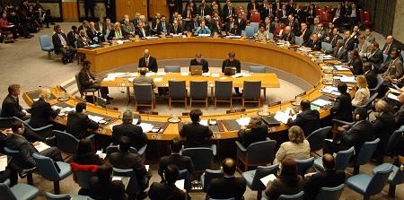 مجلس الأمن يوافق بالإجماع على رفع العقوبات عن إريتريا