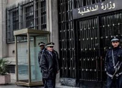 """وزارة الداخلية: """" لا وجود لغرفة سوداء في مقرّ الوزارة"""""""