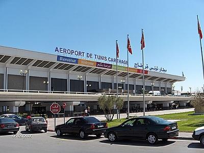 إيقاف إستغلال منظومة التكييف بالمحطة الرئيسية بمطار تونس قرطاج