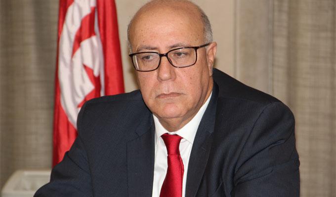 """مروان العباسي: """"الشيئ الوحيد الذي يعمل في المغرب العربي هو التجارة الموازية"""""""