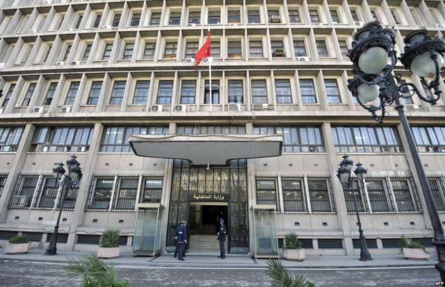 وزارة الداخلية: تقدّم الأبحاث في قضيّة التفجير بشارع الحبيب بورقيبة بنسق حثيث