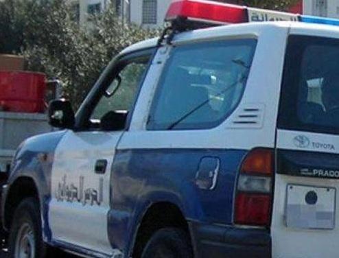 الديوانة تحجز أختام مدلسة تخصّ القنصلية الليبية بتونس