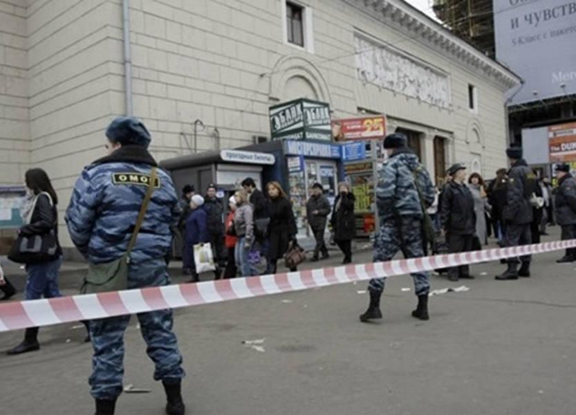 روسيا: إخلاء محطة قطارات و12 مركزا تجاريا بعد تهديدات بوجود قنبلة