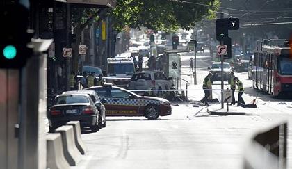 قتيل في هجوم مسلح بأستراليا