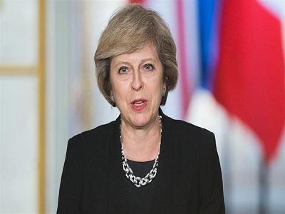 اتفاق خروج بريطانيا من الاتحاد الأوروبي اكتمل بنسبة 95%
