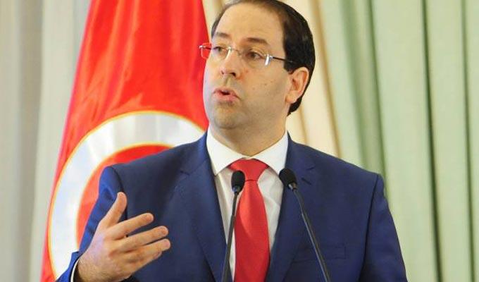 رئيس الحكومة يعلن عن التحوير الوزاري وتشكيلة حكومته الجديدة