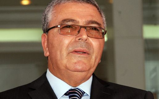 """وزير الدفاع: """"خطر الإرهاب يبقى قائما وجديا"""""""