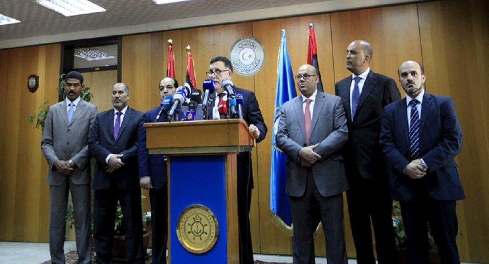 ليبيا: استقالة وزير مالية حكومة الوفاق الوطني