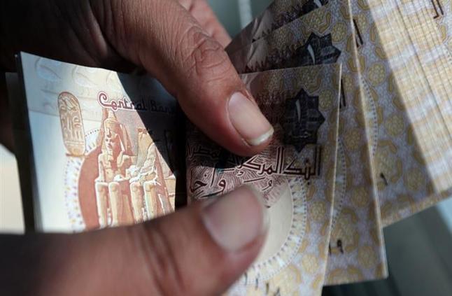 مصر تعتزم طرح نقود بلاستيكية