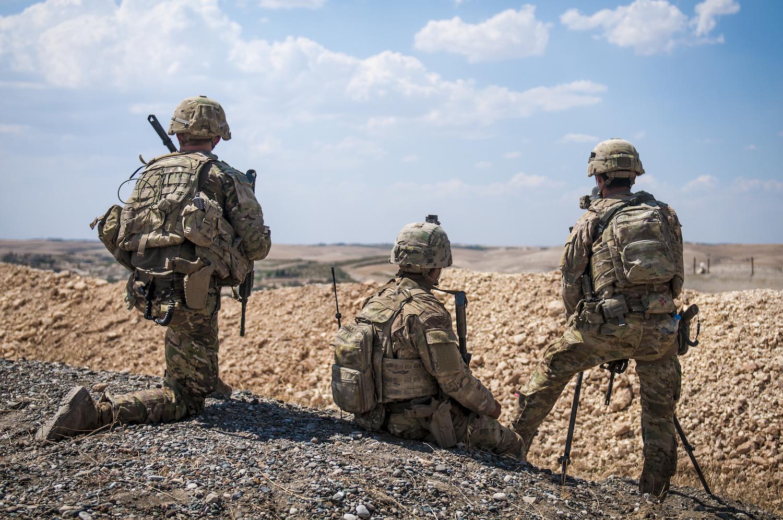واشنطن تعتزم سحب كافة قواتها من سوريا