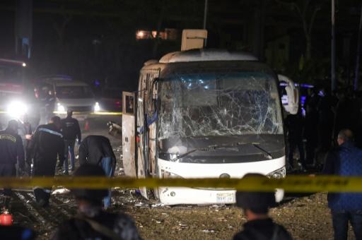 مقتل 40 إرهابيا بمداهمات في الجيزة وسيناء