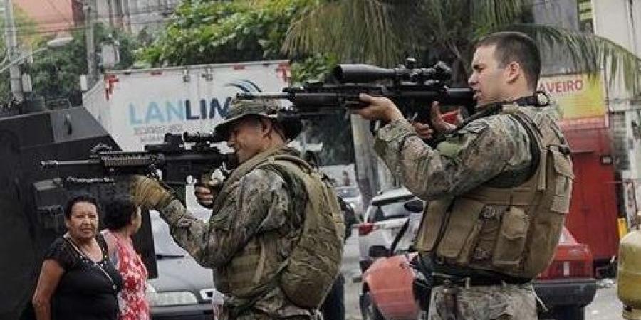 قتلى في هجوم مسلح داخل كنيسة بالبرازيل