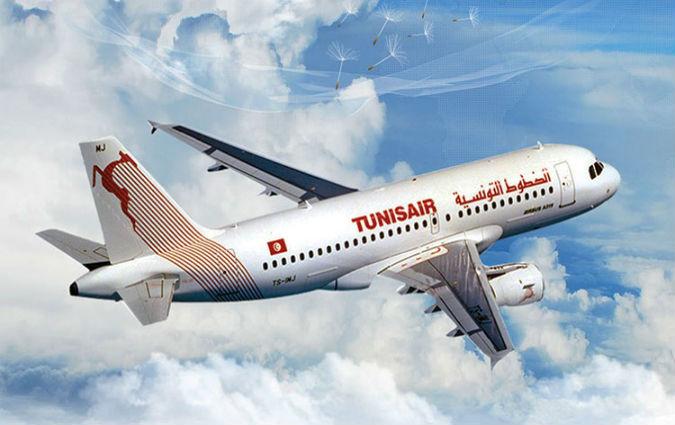 ارتفاع كتلة الأجور في الخطوط التونسية الى 340 مليون دينار