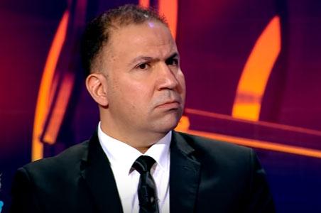 """المحامي أحمد بن حسانة: """" بالإمكان حلّ نقابة التعليم الثانوي"""""""