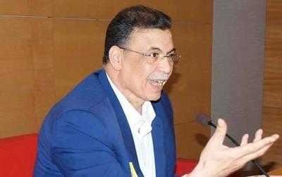 """بوعلي المباركي:""""إتحاد الشغل قد يتقدّم بمرّشح للإنتخابات الرئاسية"""""""