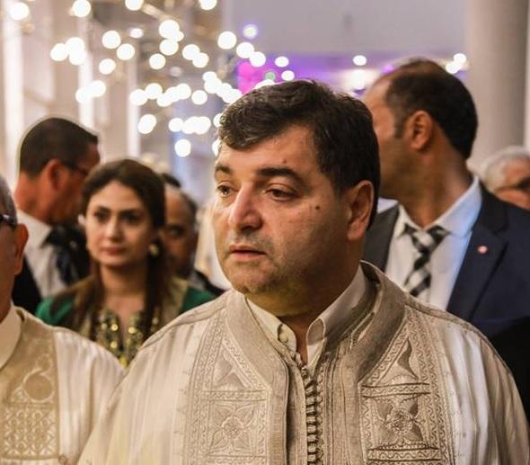 """روني الطرابلسي:""""الازياء التقليدية دعامة ثقافية للسياحة التونسية"""""""