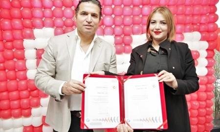Ooredoo تونس أوّل مشغل يتحصّل على شهادة SST في مجال الصّحة والسلامة المهنيّة