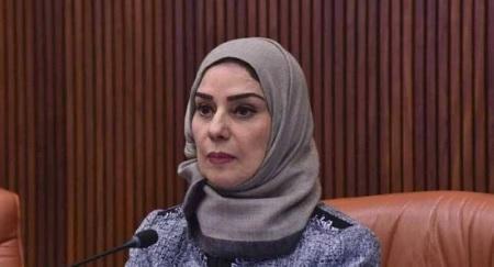 انتخاب أول إمراة لرئاسة البرلمان البحريني
