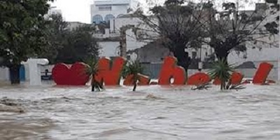 نابل: تضرر 24 مؤسسة سياحية جراء الفيضانات