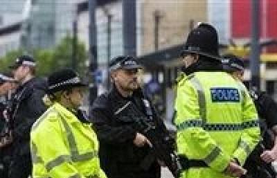لندن:طعن 3 أشخاص في مركز طبي