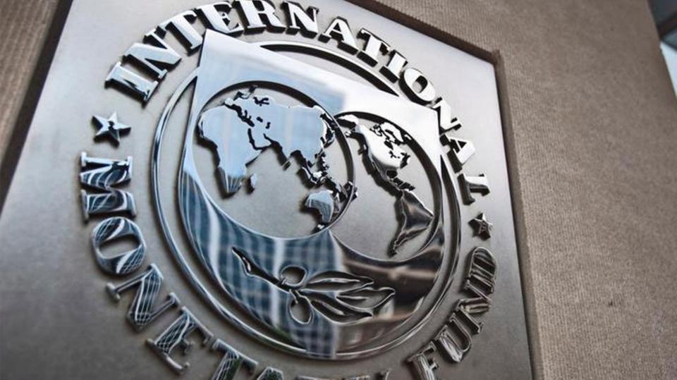 صندوق النقد يتوقع تباطؤا أكبر للاقتصاد الأميركي