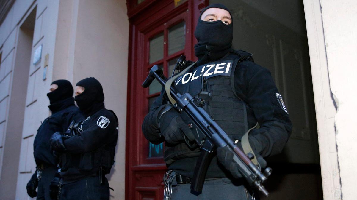 """الاستخبارات الألمانية: """"جماعة الإخوان أخطر من داعش والقاعدة"""""""