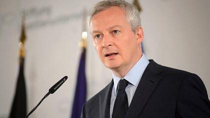"""وزير المالية الفرنسي:""""احتجاجات السترات الصفراء كارثة اقتصادية"""""""