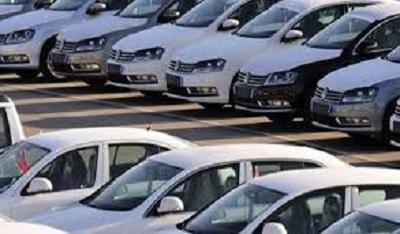 شركات كراء السيارات تعلن ارجاء اقنتاء سيارات بعنوان 2019
