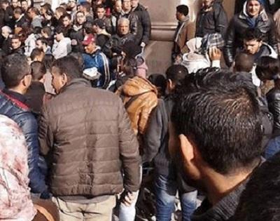 90 % من الشباب يرون أنّ الوضعية الاقتصادية لتونس سيئة جدّا