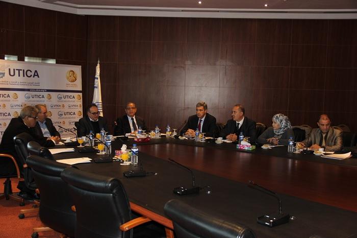 المجلس الوطني للحوار الاجتماعي يعقد اجتماعه الأول